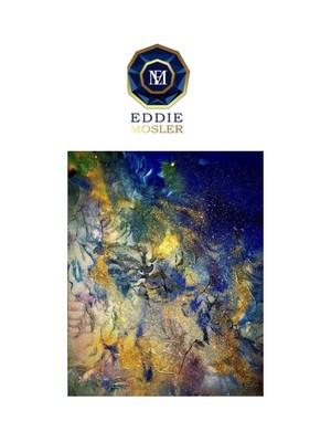 El artista ecuatoriano Eddie Mosler se consolida mediante su exitosa presentación en art basel Miami