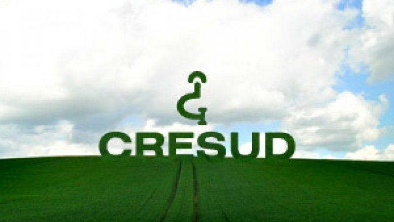 Cresud coloca exitosamente una Obligación Negociable (ON) por u$d 51 millones