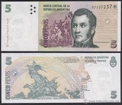 los billetes de $ 5 sirven hasta fin de mes, pero ya nadie los acepta