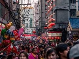 Año Nuevo Chino: Las ciudades del mundo para participar de la gran celebración