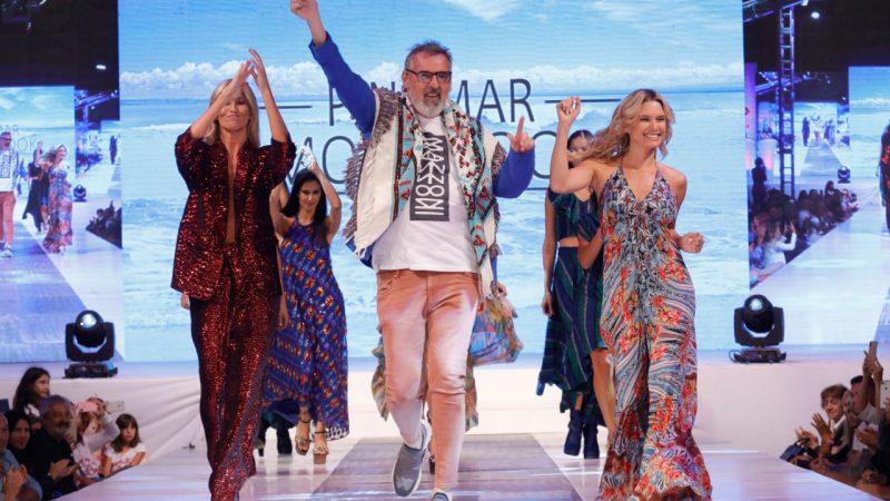 Las modelos mas lindas de la Argentina estuvieron en Pinamar Moda Look 2020