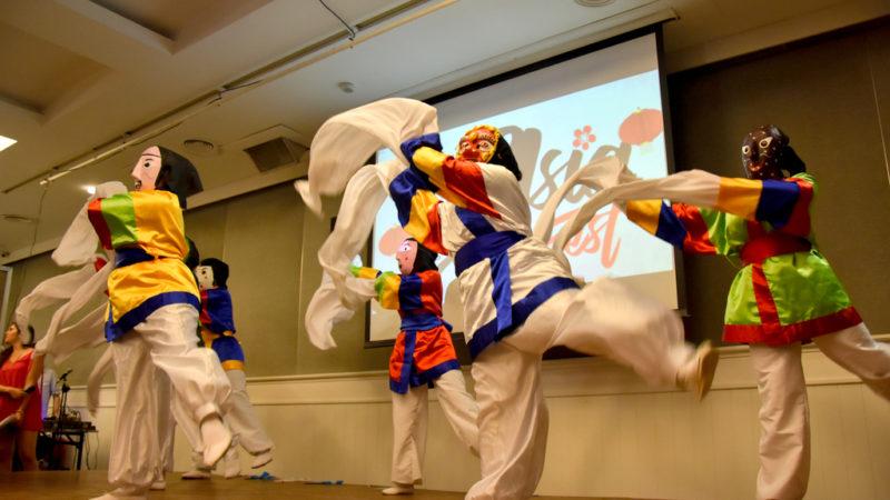 Lo mejor de la gastronomía y la cultura de China, Corea, Japón y Sudeste Asiático juntos en estará en ASIA FEST 2020