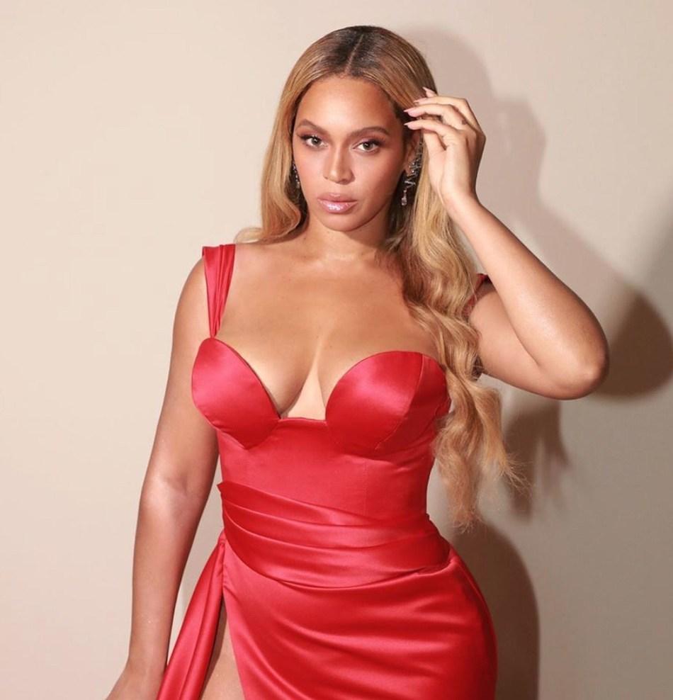 Beyoncé y la alta joyería a medida de Messika París en el Big Game