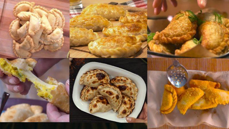 Fiesta de la empanada en  Roque Pérez
