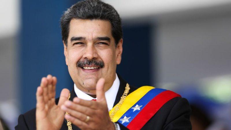 El Diputado Asseff promueve el repudio a las acciones totalitarias y violentas del gobierno de Maduro en Venezuela