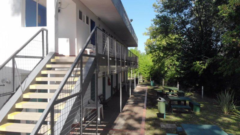 La Sociedad Hebraica Argentina aporta más de 230 camas para el Municipio de Pilar