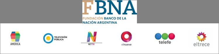 #UnidosPorArgentina por una iniciativa de la Primera Dama Fabiola Yáñez los canales de televisión abierta realizarán una transmisión solidaria