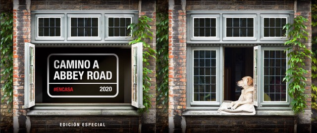 """El certamen """"Camino a Abbey Road"""" lanzó su primera edición #Encasa"""