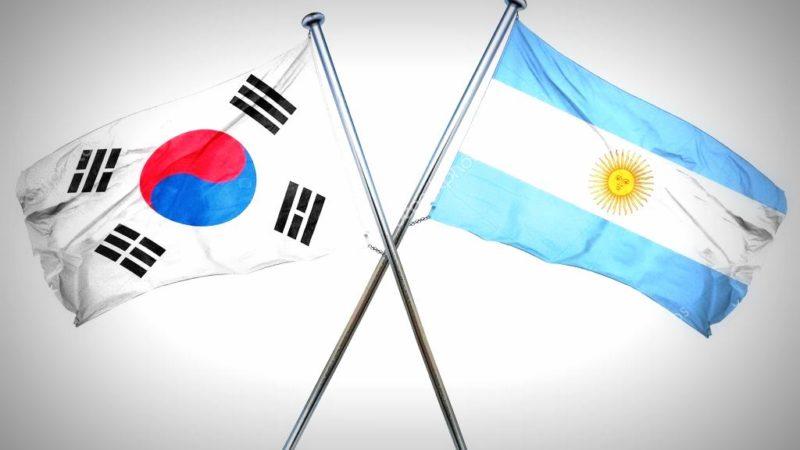 Argentina y Corea del Sur compartieron estrategias en la lucha contra el coronavirus