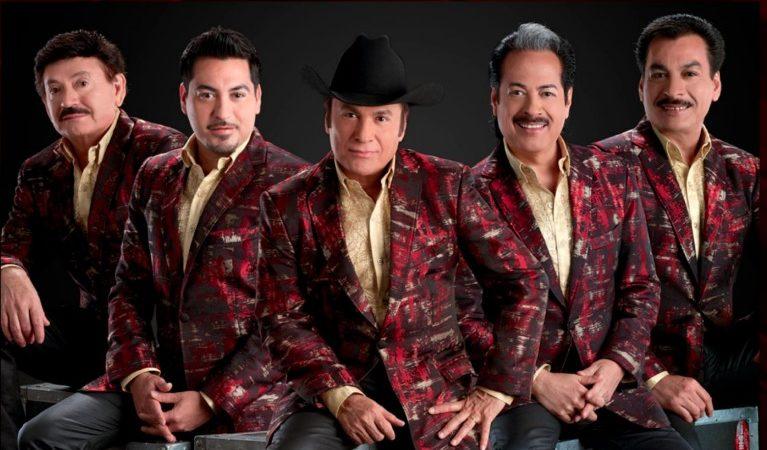 """Los Tigres del Norte presentan nuevo single """"La ley del Monte"""""""