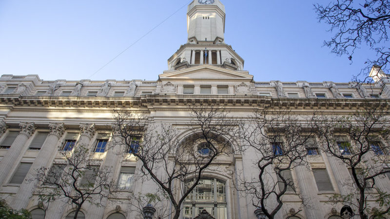 La Legislatura continúa con su actividad parlamentaria