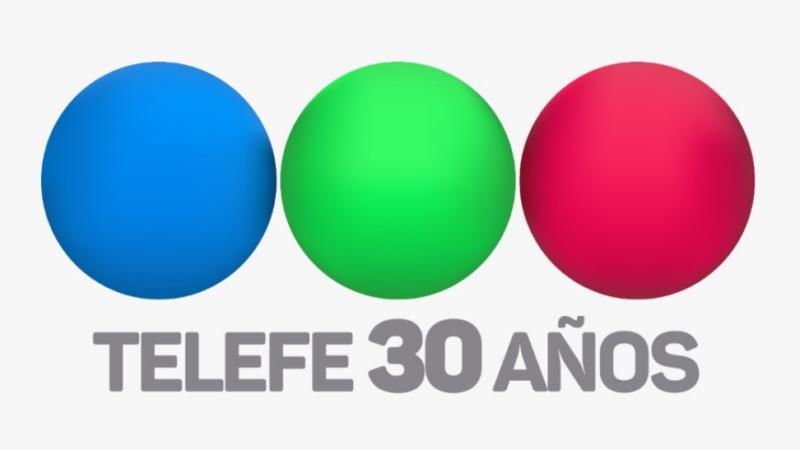 TELEFE 30 años