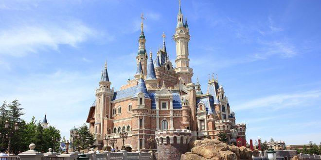 Disney anunció que el parque de Shanghai Disneyland reabrirá a los visitantes a partir del 11 de mayo tras permanecer cerrados por la pandemia del coronavirus