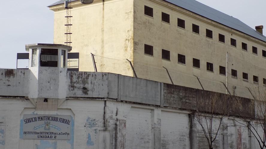 Proponen que el Ministerio de Salud se encargue del control de las medidas sanitarias en cárceles