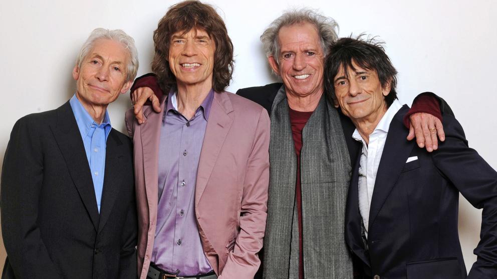Los Rolling Stones exigen que Trump deje de usar su música en los actos