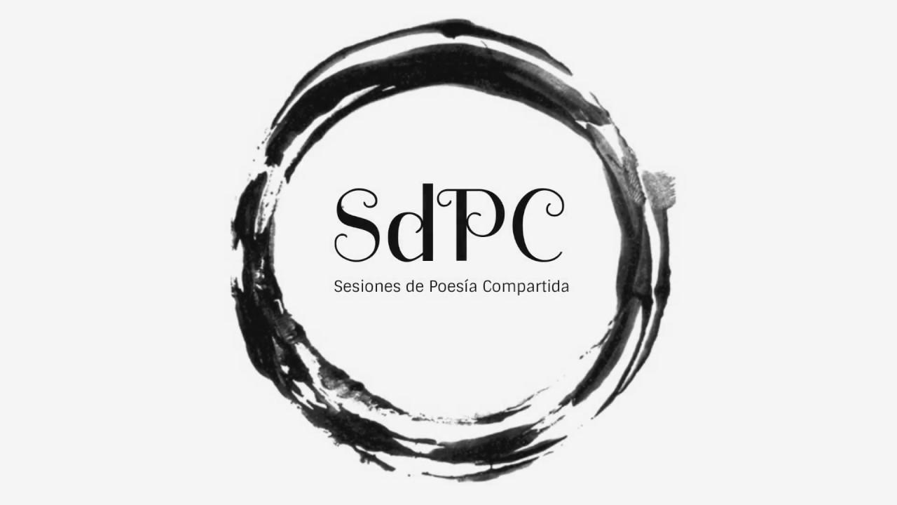 """""""Sesiones de Poesía Compartida"""" por YouTube"""