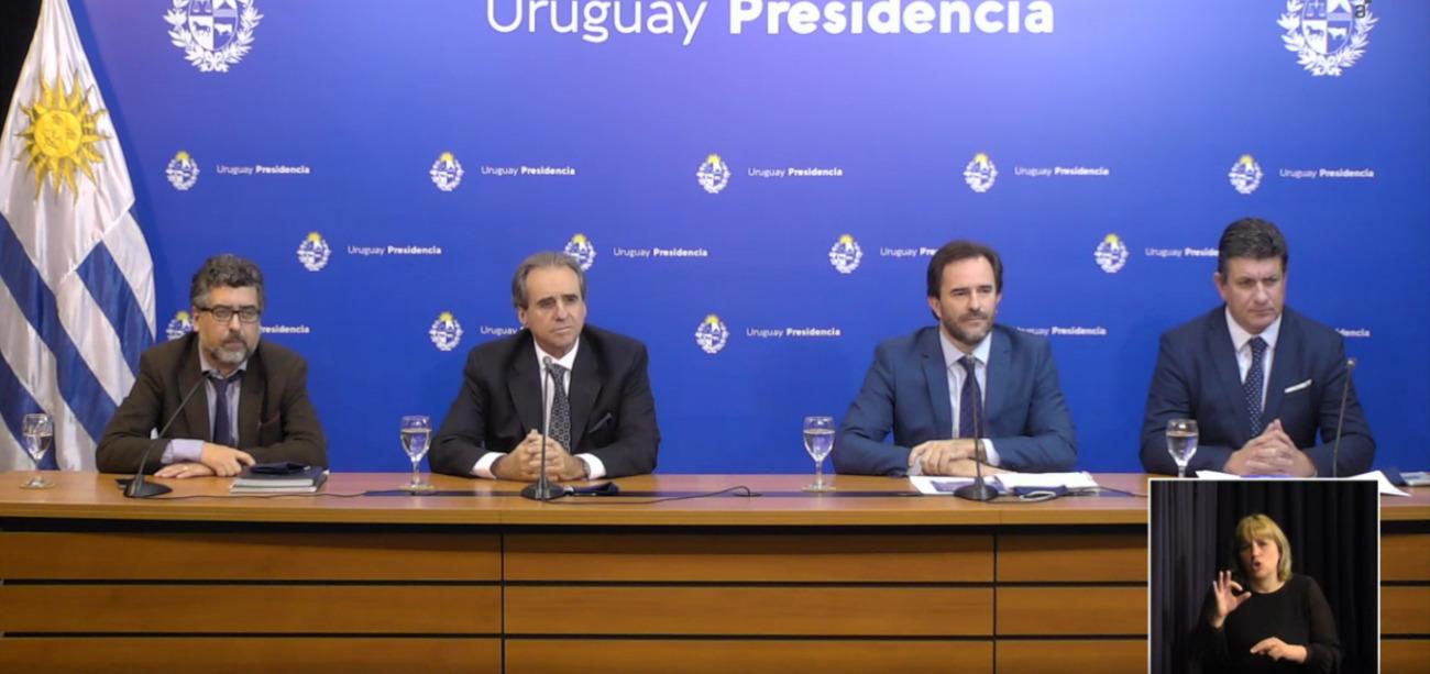 Ministerio de Turismo de Uruguay presentó protocolos para reactivar la actividad