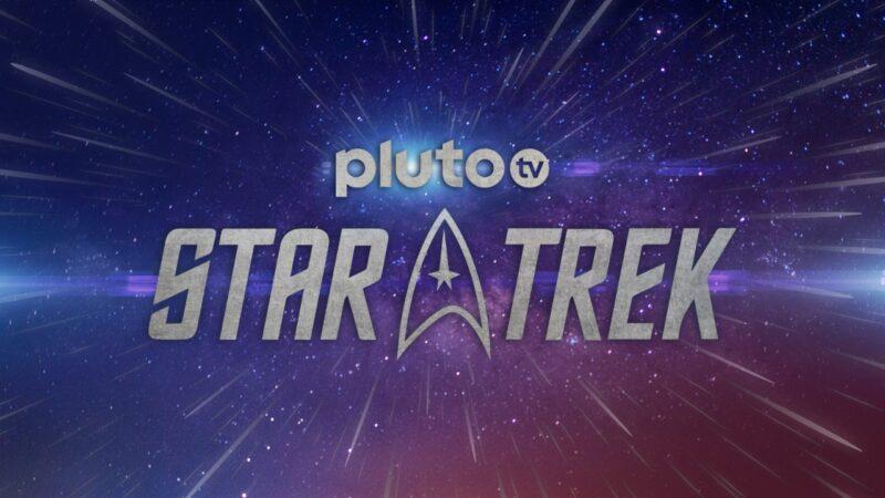 Todas las generaciones de Star Trek aterrizan a Pluto TV Latam