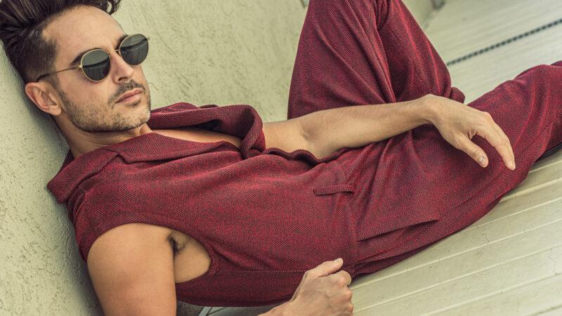 Patricio Arellano presenta su show acústico exclusivo online vía streaming desde el Teatro Picadero