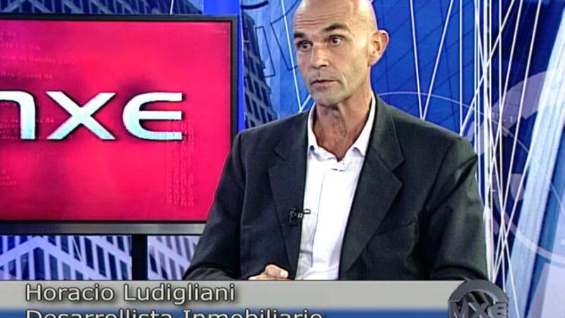 """Ludigliani: """"Va a costar mucho resignarse a las pérdidas"""""""