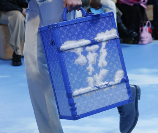 Novedades Louis Vuitton   LV Crafty Collection & The Backpack Trunk