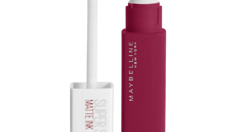 Maybelline lanza Superstay Matte Ink Pinks #MAYBELLINEARG #SUPERSTAYMATTEINK