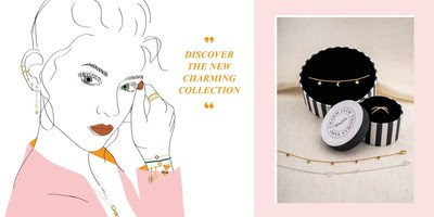 THOMAS SABO presenta la nueva Charming Collection #CharmClubByTS #thomassabo