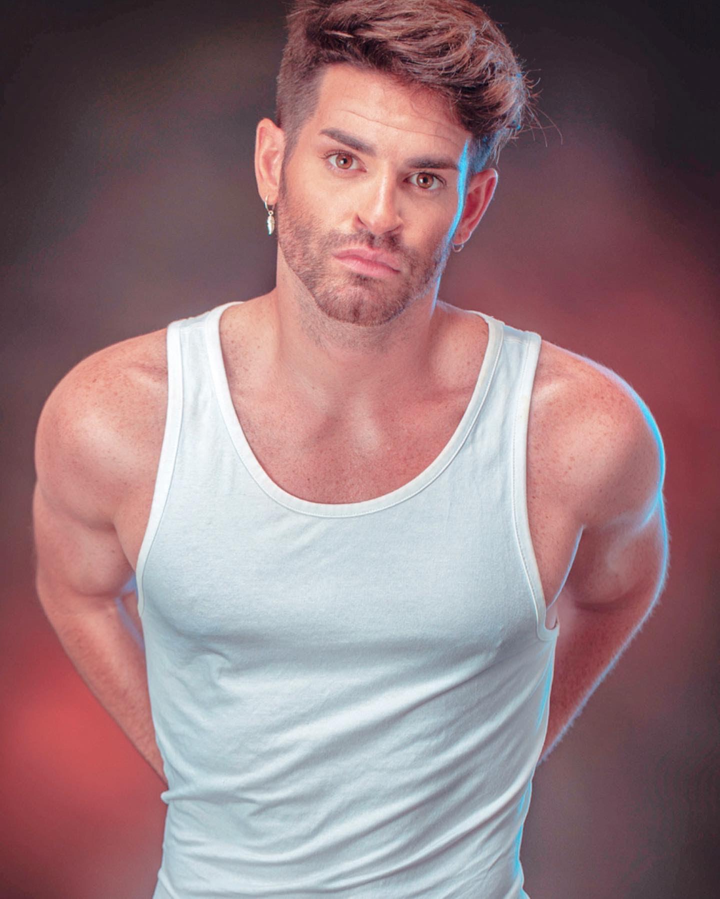 Nick Garnier volvió con un nuevo single y video: «El Perreo»