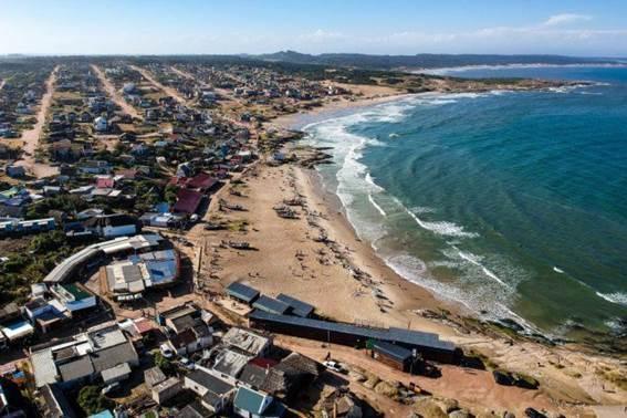 Uruguay se perfila como el destino internacional preferido por los argentinos