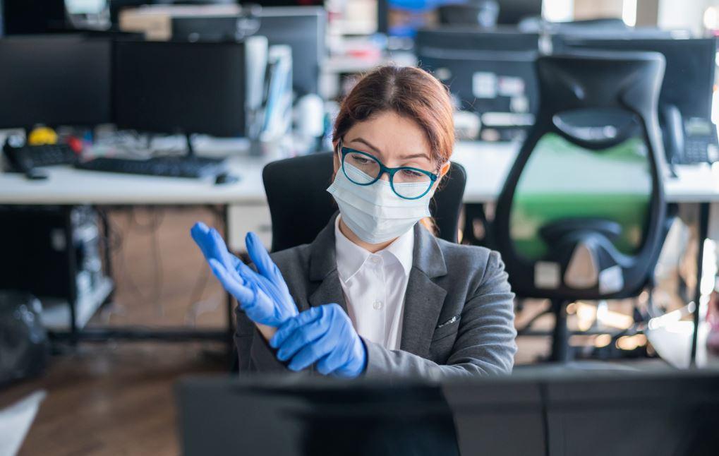 Consejos para proteger a sus empleados esenciales durante la pandemia