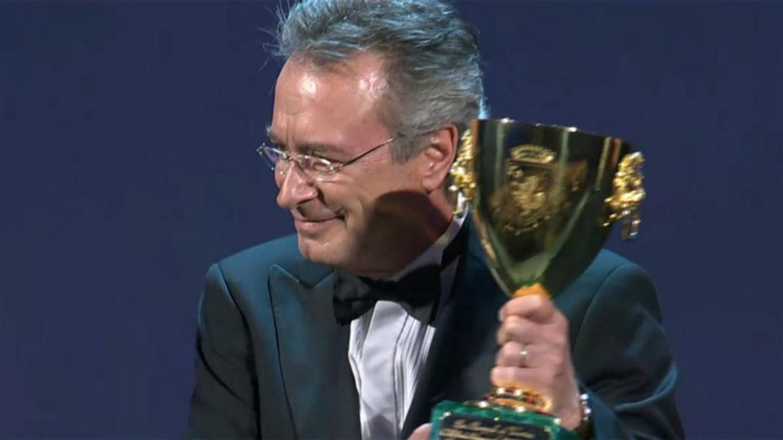 Oscar Martinez será homenajeado en el Festival de Cine de Málaga