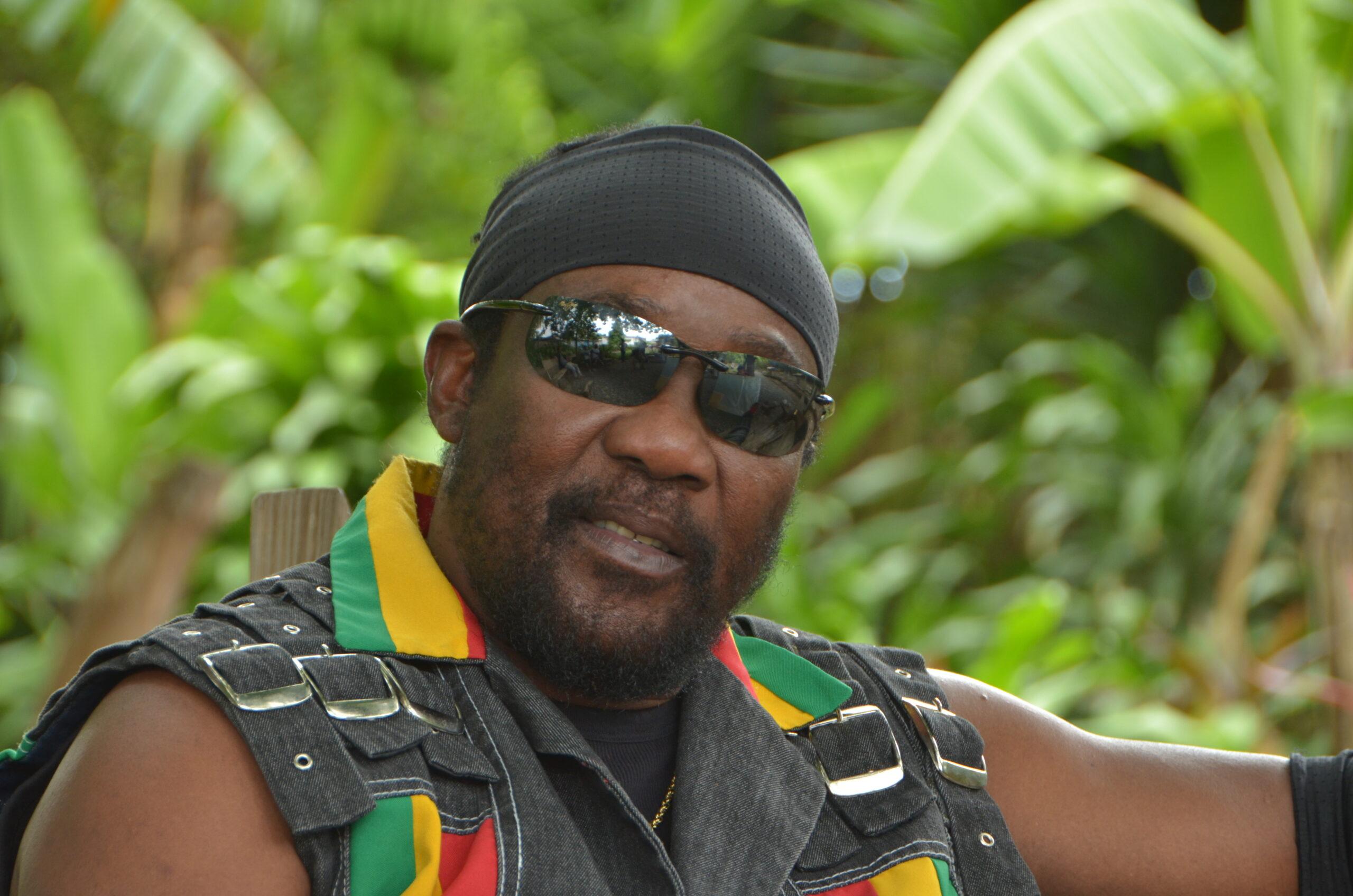 "El mitológico artista jamaiquino Frederick ""Toots"" Hibberts  anuncia el disco ""Got To Be Tough"""