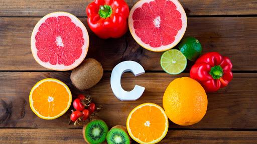Vitamina C: una aliada en el crecimiento de los niños