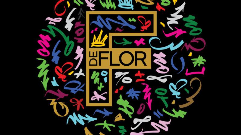 Florencia Peña lanzó su nueva plataforma comercial FdeFLOR
