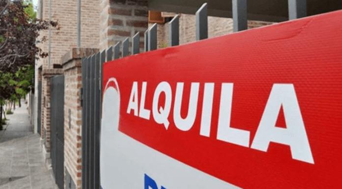 El Gobierno prorrogó el congelamiento de los precios de los alquileres y de las cuotas de créditos hipotecarios