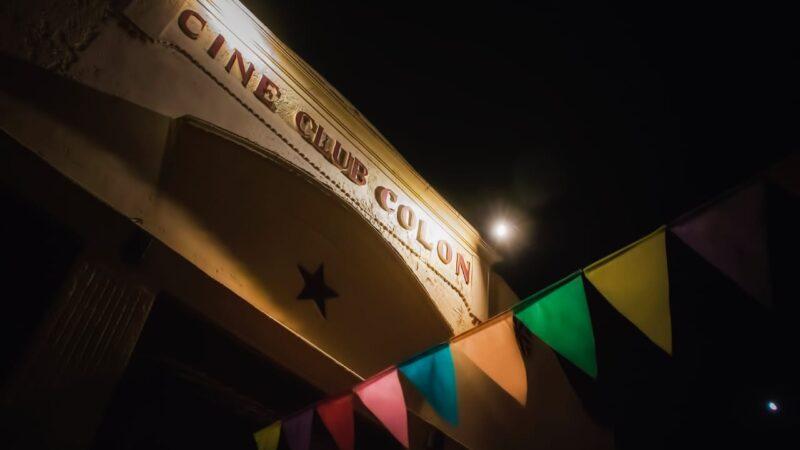 El único Cine Rural de la provincia de Buenos Aires cumple 86 años