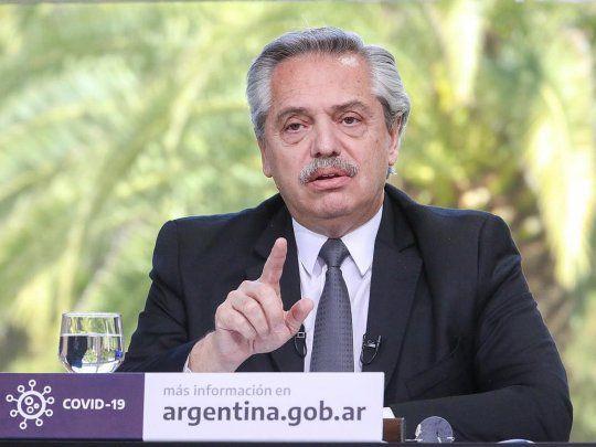 Coronavirus: El Gobierno extendió las medidas de distanciamiento y aislamiento hasta el 11 de octubre