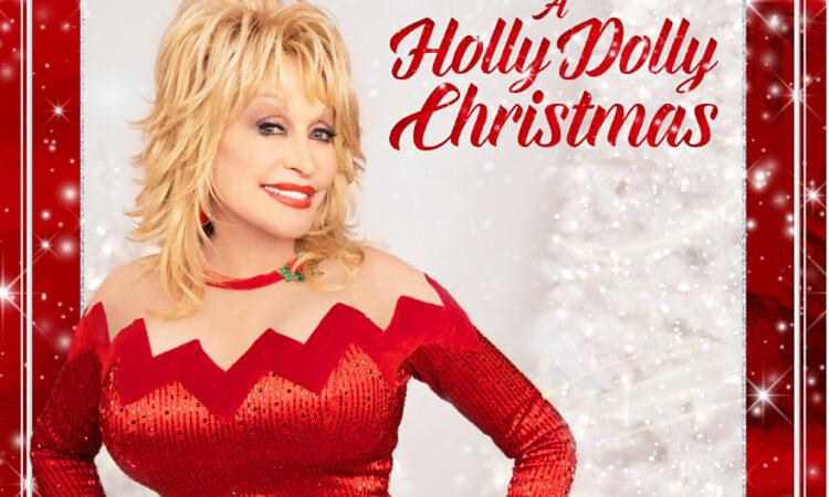 """Dolly Parton presenta """"Mary, Did You Know"""" el primer single de su próximo álbum """"A Holly Dolly Christmas"""""""