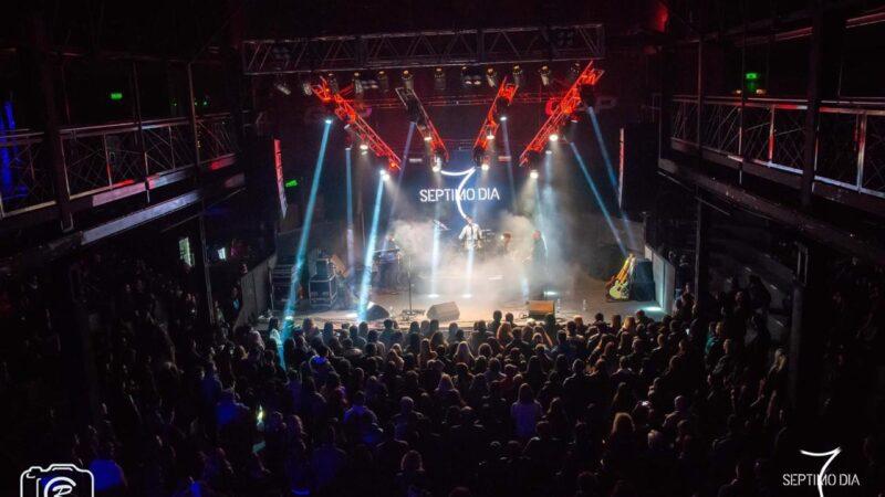 """Séptimo Día"": el mejor homenaje a Soda Stereo por streaming 360"