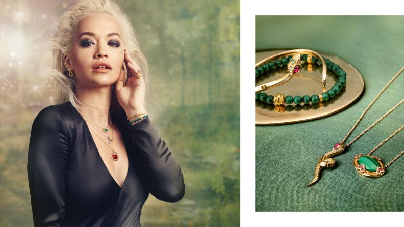 The Magic of Jewellery: THOMAS SABO y Rita Ora presentan la glamourosa colección otoño/invierno 2020 #magicbyTS