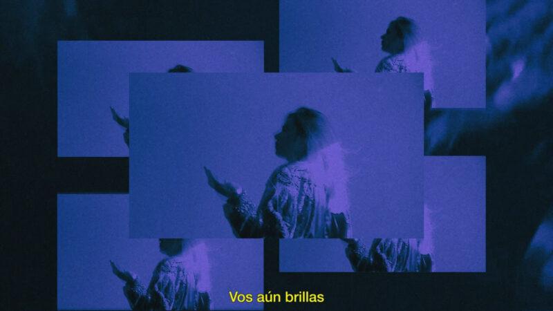 """Holms lanzó """"Super-Vivencia"""" junto a Luca Albano"""
