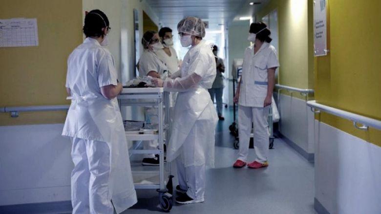 Informan un promedio de 12.452 casos diarios de coronavirus en los últimos 7 días en el país