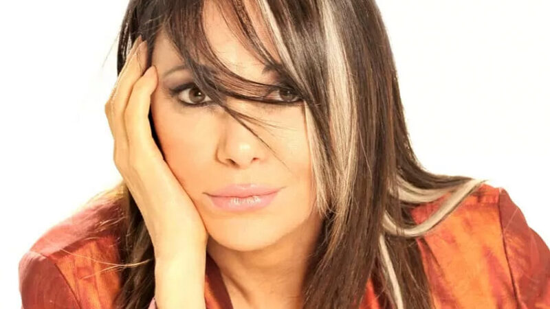 """Adriana """"La Gata"""" Varela  ofrecerá un concierto virtual a través de la plataforma Argentina Show Live"""