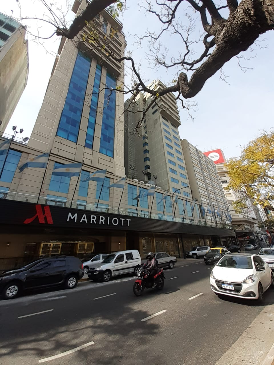 Marriott International anuncia la apertura del Buenos Aires Marriott Hotel