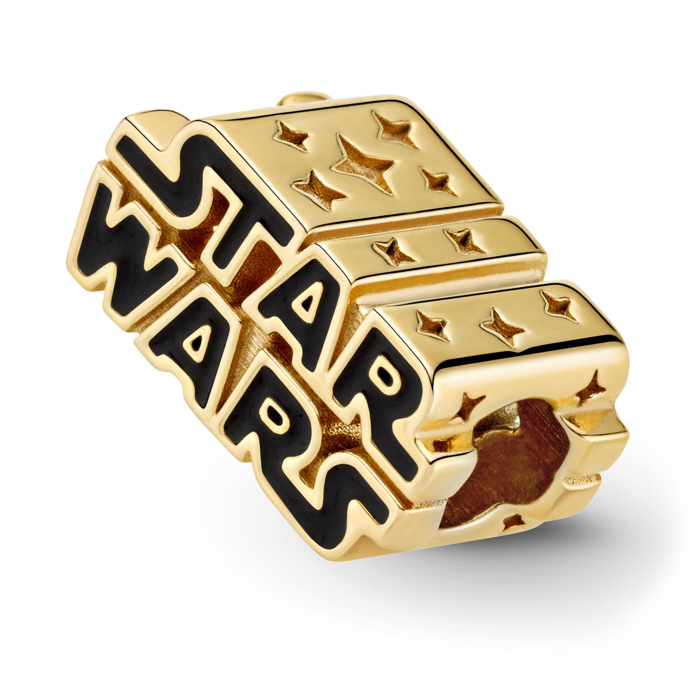Pandora lanza una colección inspirada en Star Wars que llegará muy pronto a nuestra galaxia #StarWarsxPandora