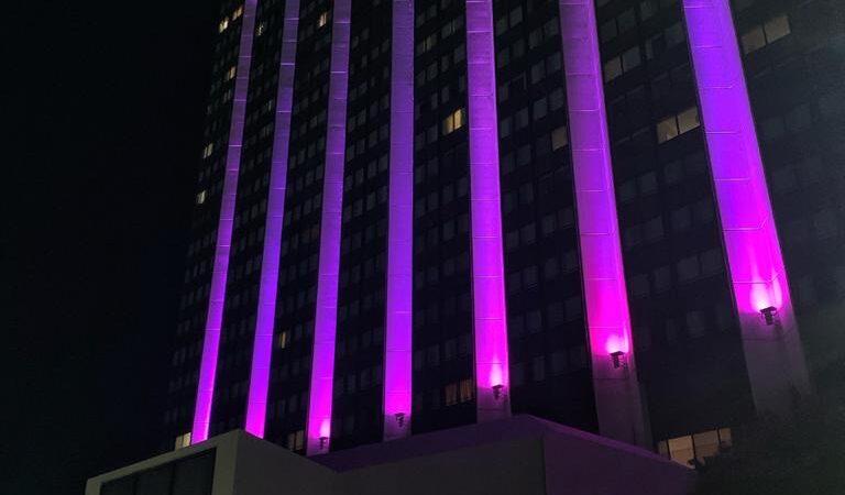 Sheraton Buenos Aires Hotel se une a la batalla contra el cáncer de mama