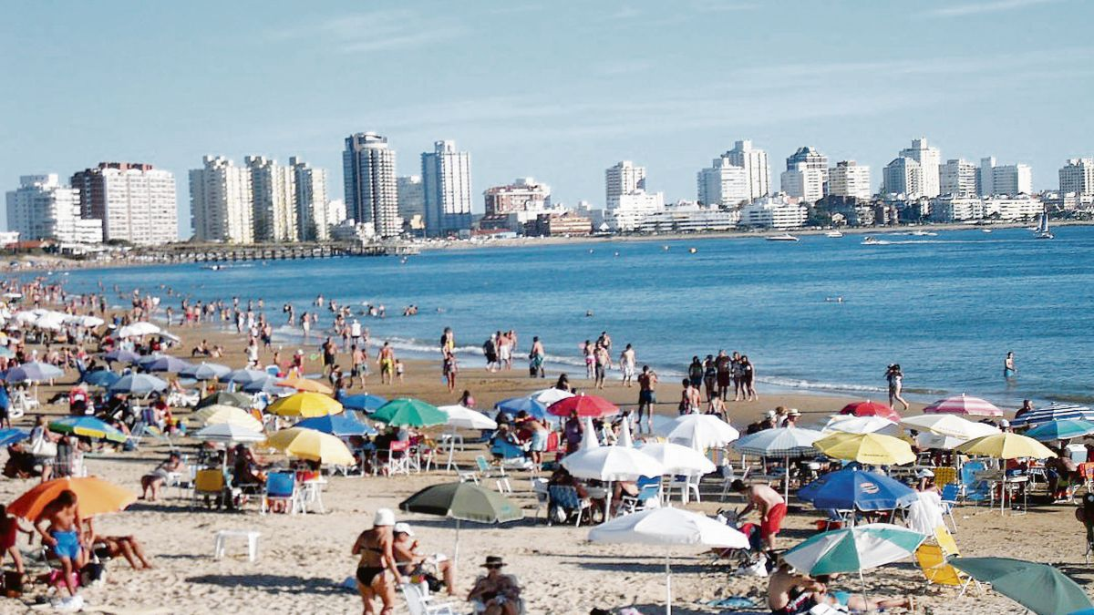 Uruguay se prepara para una temporada turística diferente