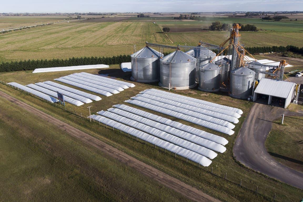 Eliminan las retenciones para exportaciones industriales y rebajan las alícuotas para el agro