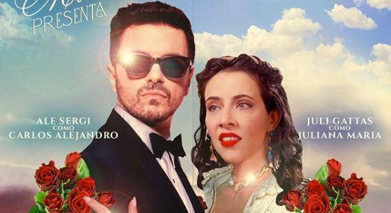 "Miranda! estrena ""Por amar al amor"" su primera telenovela musical"