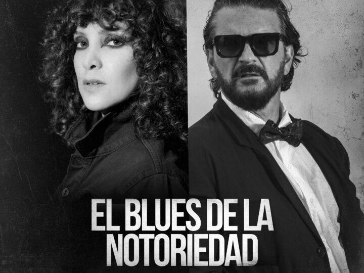"""Ricardo Arjona y Gaby Moreno se reúnen de nuevo en """"El Blues de la Notoriedad"""""""